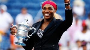 Serena Williams wins 18th Grand Slam title
