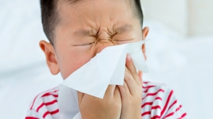 Teachers, keep the windows open: Hay fever linked to humid classrooms