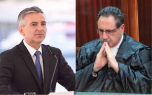 Busuttil hints at financial interest in seeking recusal of Panama Papers Judge