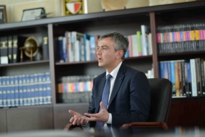 Muscat is 'flattening' detractors | Simon Busuttil