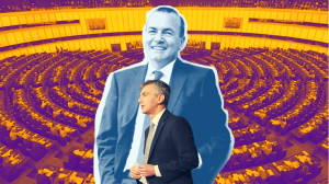 Busuttil pick for EPP job is source of discontent inside centre-right – Politico