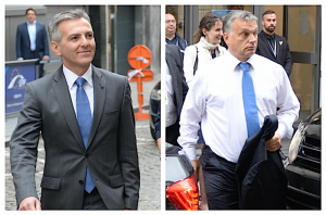 Labour MEP takes Busuttil to task over silence on Orbán's coronavirus clampdown