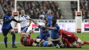 Six Nations - Wales claim victory in Paris