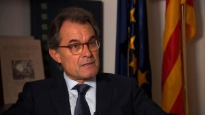 Ex-Catalan leader Artur Mas, nine others ordered to repay ballot costs for illegal independence vote