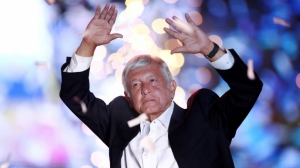'Mexico's Donald Trump' set for election win