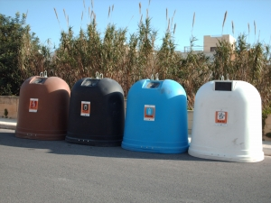 Malta lagging behind Europe in waste recycling