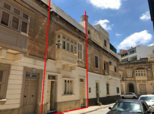 Six-storey hotel proposed in Sliema two-storey area