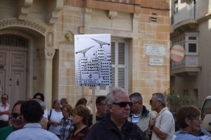 [WATCH] 177 development applications for Sliema accepted in just three weeks –  local council