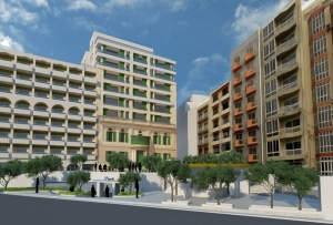 Sliema Pjazzetta project gets green light