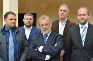[WATCH] Sliema council warns of ERA's 'minimal influence' on final planning decisions