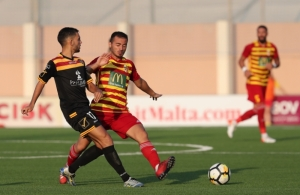 BOV Premier League | Birkirkara 1 – Senglea Athletic 1