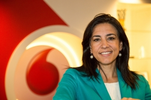 Vodafone appoints new CEO