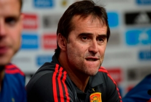 Lopetegui sacked by Spain on eve of World Cup kick-off following Real Madrid's appointment