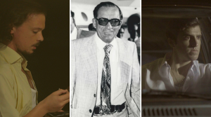 Dom Mintoff assassination thriller heads to the big screen