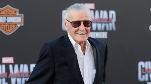 Stan Lee, co-creator of Marvel Comics, dies aged 95
