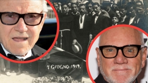 [WATCH] Pulp Fiction star Harvey Keitel set for Sette Giugno movie on Maltese uprising
