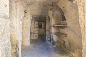 Uncovering a historical gem: Ta' Bistra catacombs opened to the public