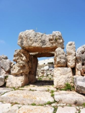 MEPA extends scheduling boundary Ta' Hagrat temples
