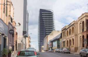 Mistrust and resentment over Testaferrata Street high-rise: 62% say no to new tower
