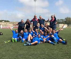 Tarxien Rainbows clinch U-19 Championship