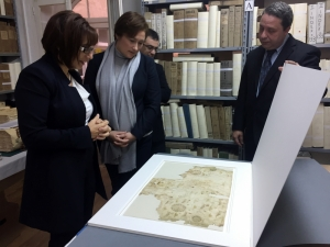 Notarial Archives need more funds to safeguard national heritage
