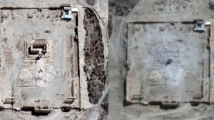 ISIL lays waste to mankind's heritage