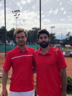 Malta still unbeaten in the Davis Cup