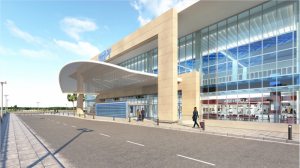 [WATCH] €100 million terminal expansion will see Malta airport double in size
