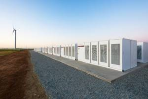 Australia: world's largest lithium-ion battery turned on