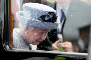 Queen will be evacuated if Brexit goes sour