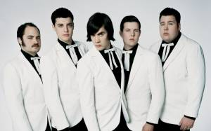 Swede rockers The Hives for Malta gig with Beangrowers and No Snow/No Alps
