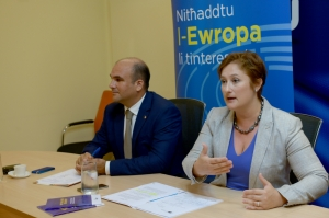 [WATCH] EU copyright proposals to aid Maltese students, but prove challenging for publishers