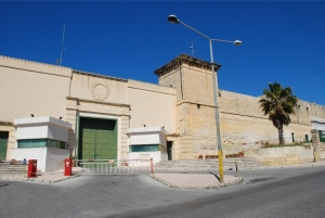 46% of Corradino inmates are 'relapsers'