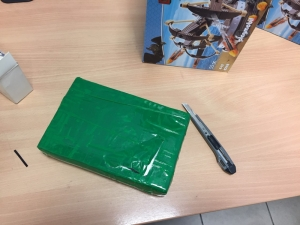 Customs find €200,000 worth of cocaine on passenger at Malta airport