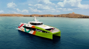 Gozo Fast Ferry Ltd is second company to offer fast ferry service between Valletta and Gozo