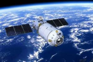 Chinese space station will fall in the early hours of Monday but it's unlikely to land on your roof