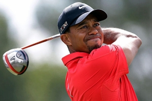 Injured Woods ruled out of Ryder Cup