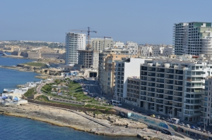 Sliema property could lose 90% letting value in worst-case COVID-19 scenario
