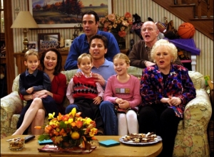 Child star of US show Everybody Loves Raymond dies