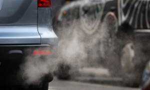 Air pollution plan 'is a joke', Green Party says of weak emission targets