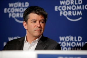 Uber co-founder Travis Kalanick resigns as chief executive