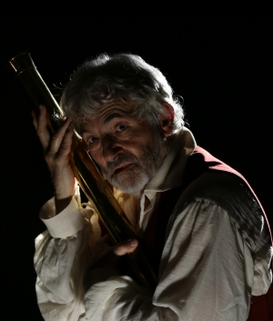 Galileo comes to the Palace during International Science Theatre Festival