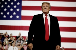US midterms: Trump could still eye 2020 victory