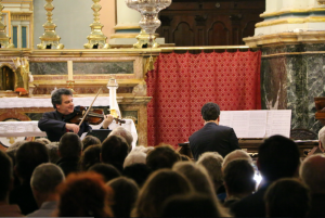 'Nothing stops us from being creative' | Joseph Lia