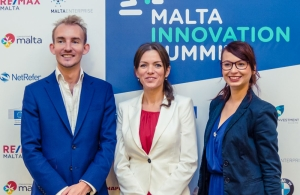 'Considering Malta's size, the volume and diversity of cultural activity is exceptional'