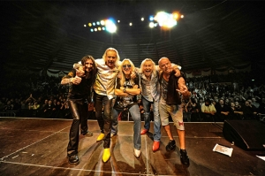 Uriah Heep: true survivors of rock