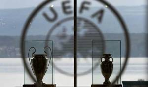 Club qualification to European competitions to be based on sporting merit, UEFA say