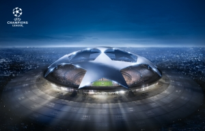 Champions League: English and German teams clash in round of 16