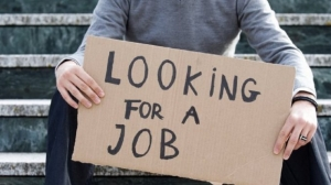 Unemployment reaches 4% in April