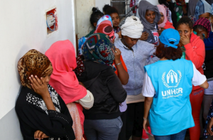 UN Refugee Agency calls for migrants in Tripoli to be evacuated to safety